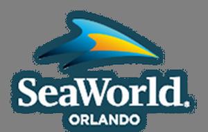 Sea World Orlando Logo