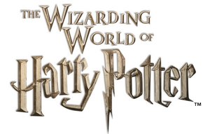 Wizarding World of Harry Potter Logo