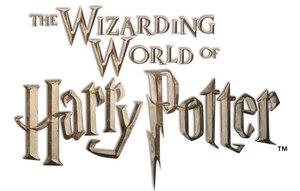 Wizarding World of Harry Potter Logo