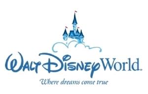 Walt Disney World Logo