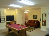 Game Room & 6th Bedroom